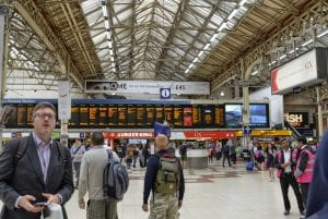 Drones Cause Lengthy Delays in UK Airport