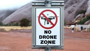 India Places Restrictions on Drone Flights