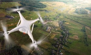 Pivotal East African Nation Fears Drone Threats