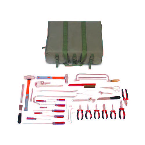 36 NON MAGNETIC TOOLS 1