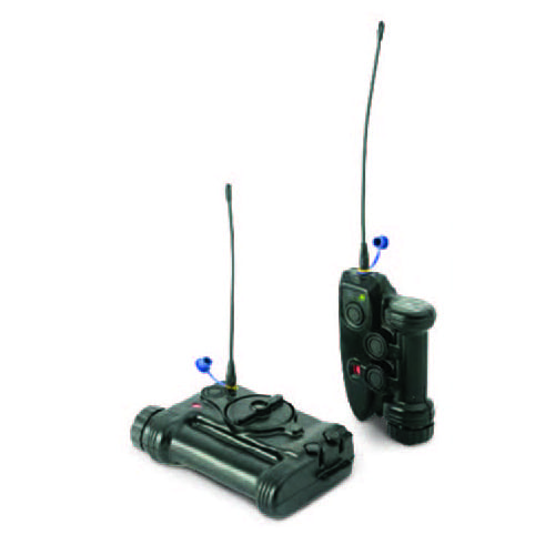 REMOTE CONTROL BREACHING SYSTEM 1