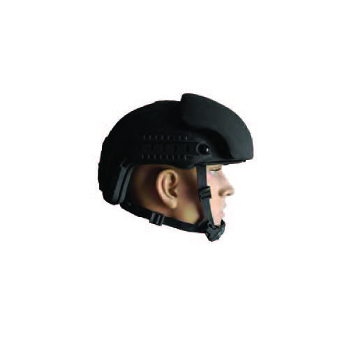 ADDITIONAL PROTECTION FOR TACTICAL HELMET 1