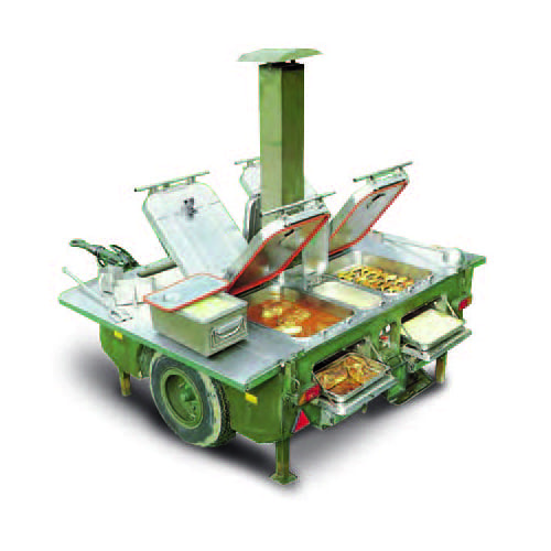 COOKING TRAILER 1