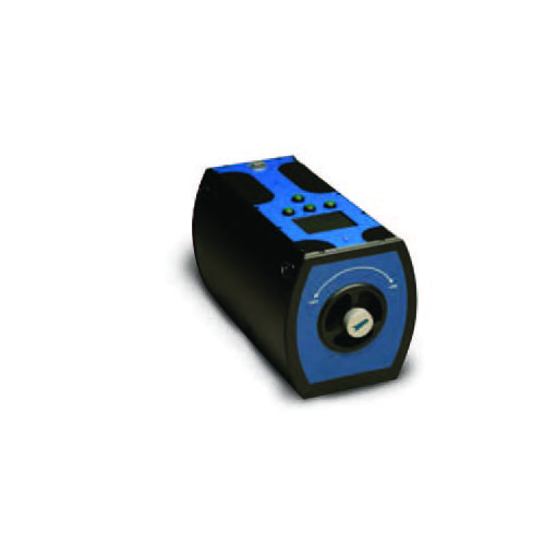 FIXED POSITION RADIATION DETECTOR 1