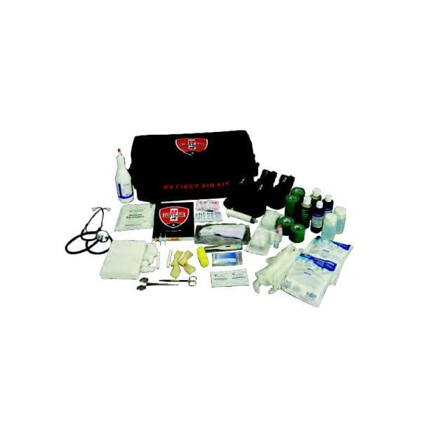 K9 FIRST AID KIT 1