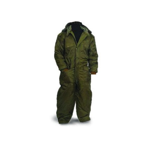 PADDED COVERALL 1