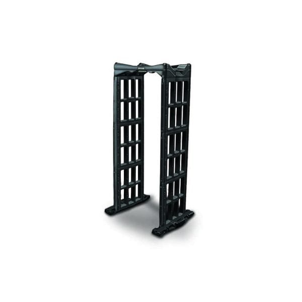 RE-CHARGEABLE & PORTABLE WALKTHROUGH MAGNOMETER GATE 1