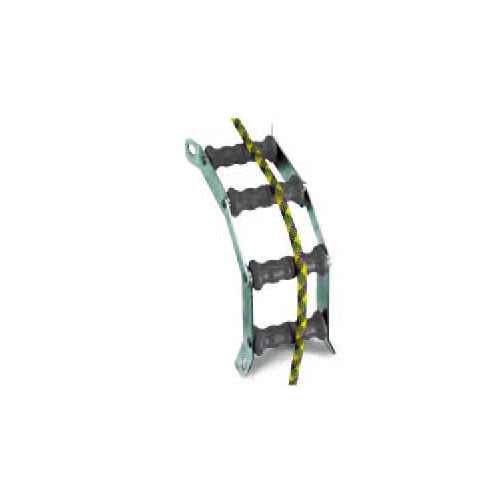 ROPE PROTECTION ROLLER SYSTEM 1