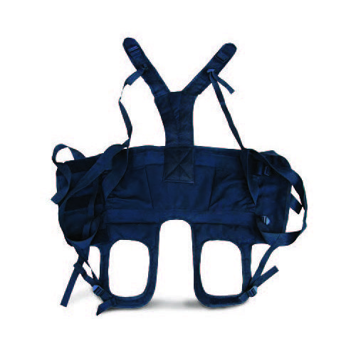TACTICAL INSERTION HARNESS 1