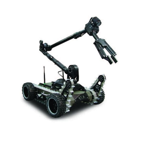 UNMANNED GROUND VEHICLE 1