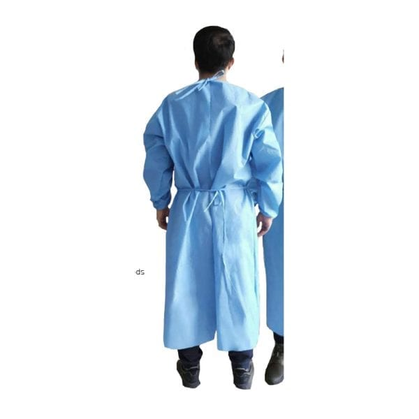 LEVEL 4 DISPOSABLE GOWN 1